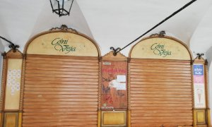 Assembramenti nel dehors, chiuso per cinque giorni il bar Coni Veja