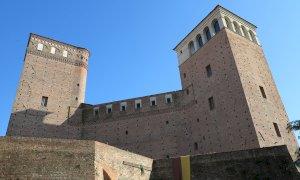 Riprendono le visite guidate al castello di Fossano