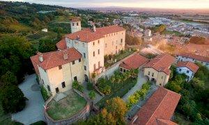 Tornano visitabili il castello della Manta e gli altri beni del Fai in Piemonte