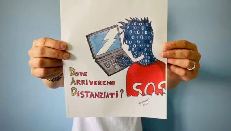 """Disagio mentale tra gli adolescenti e povertà educativa: a Cuneo si discute sull'""""altra faccia"""" della pandemia"""
