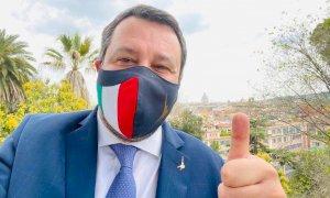 Sparatoria di Gallo Grinzane, da Matteo Salvini solidarietà a Mario Roggero