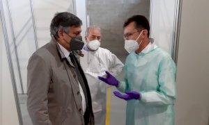 Verso le vaccinazioni in azienda, anche Icardi e i vertici della Sanità regionale al webinar di Confindustria