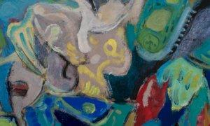 Riparte la cultura a Bra: a Palazzo Mathis la mostra di Gian Maria Lamberti