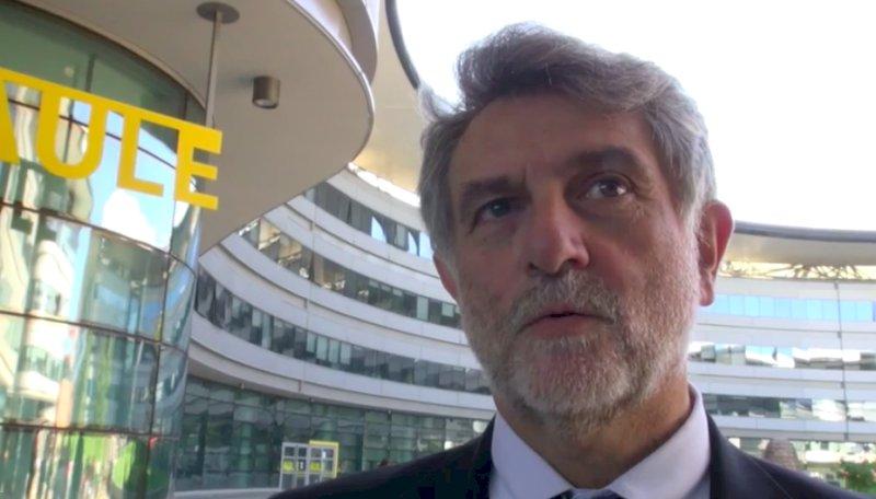 in foto: Alberto Perduca, procuratore della Repubblica di Asti