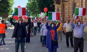 Cuneo, il primo maggio Fratelli d'Italia scende in piazza: