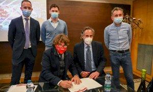 Cuneo Granda Volley e Granda Volley Academy lanciano il nuovo progetto di welfare