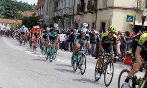 Alba, divieti di transito e di sosta per il passaggio della terza tappa del Giro d'Italia