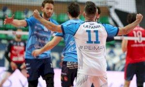 Pallavolo A2/M: domani Cuneo a Taranto per allungare la semifinale playoff a Gara 4
