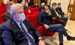 Il sindaco di Cuneo esce dalla Fondazione per l'Ospedale Santa Croce