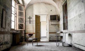 Dal Recovery Plan i fondi per l'ex ospedale psichiatrico di Racconigi