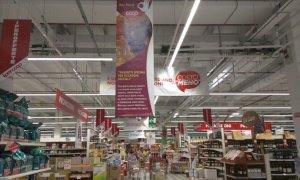 Supermercati aperti il 1 maggio: il Tar sospende la delibera della Regione