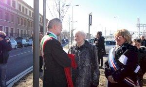 Anna Mantini entra a far parte del Comitato 10 Febbraio