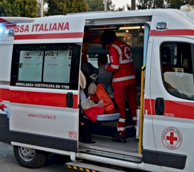 Tragedia a Busca, ciclista deceduto lungo la strada verso la colletta di Rossana