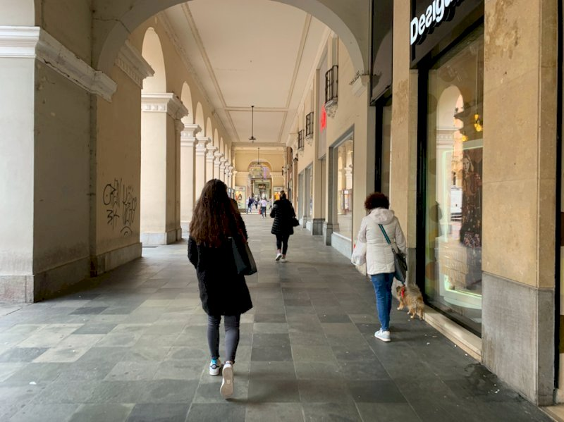 La provincia di Cuneo è la più giovane del Piemonte