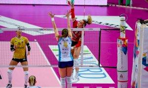 Volley, altra importante conferma in casa Cuneo: Gaia Giovannini sarà ancora biancorossa