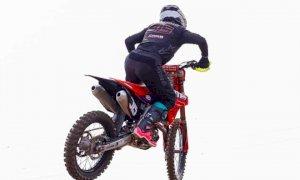 Motocross, il cervaschese Fabrizio Fissolo sfiora la top ten alle selezioni per il Nord Italia