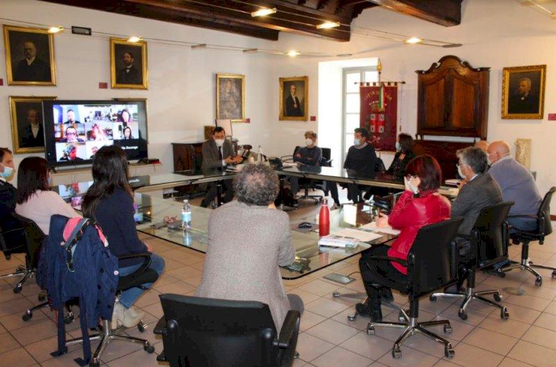 Alba, confronto in Comune tra i soggetti coinvolti nell'avvio del progetto Casa Lavoro all'interno del carcere