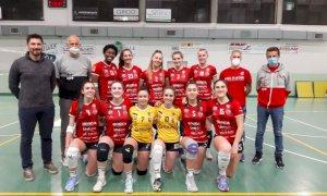 Volley, soddisfazioni nei campionati giovanili per la Bosca Cuneo Granda Volley