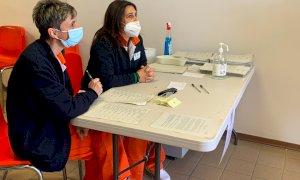 Nel Cuneese si viaggia verso quota 140 mila vaccinazioni, oltre 43 mila persone hanno già ricevuto la seconda dose