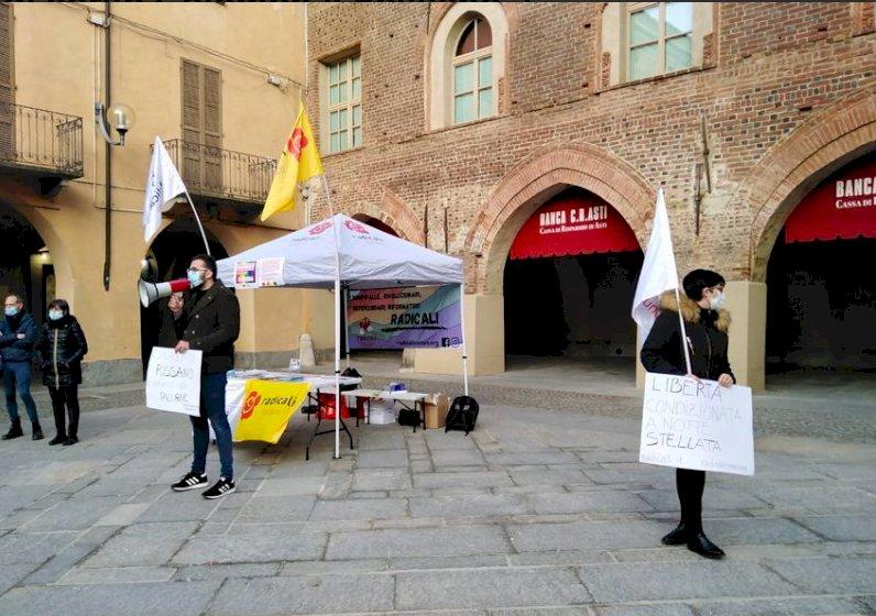 Pd, Radicali e Italia Nostra ricorrono al TAR per salvare i tigli di corso Colombo a Fossano