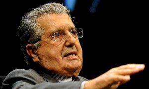 Carlo De Benedetti processato per diffamazione a Cuneo dopo la denuncia di Salvini