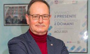 Il presidente delle Acli provinciali contro Intesa San Paolo: