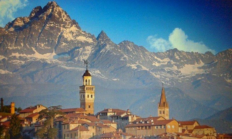 Saluzzo Monviso 2024: il 7 maggio secondo incontro sul turismo sostenibile