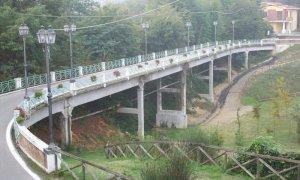 Progetto di fattibilità per il rinforzo strutturale del Ponte sulle Rocche a Montaldo Roero