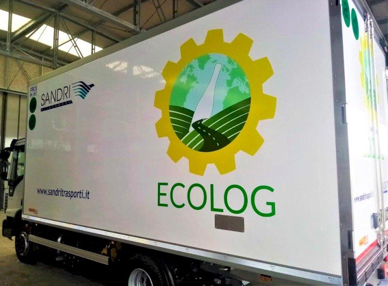 """Ecolog, Coldiretti Cuneo: """"La logistica del vino diventa green"""""""