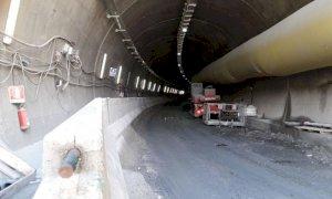 Tenda bis, la scelta della Cig: un viadotto all'uscita dei tunnel sul versante francese
