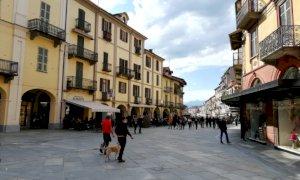Saluzzo alla Regione: