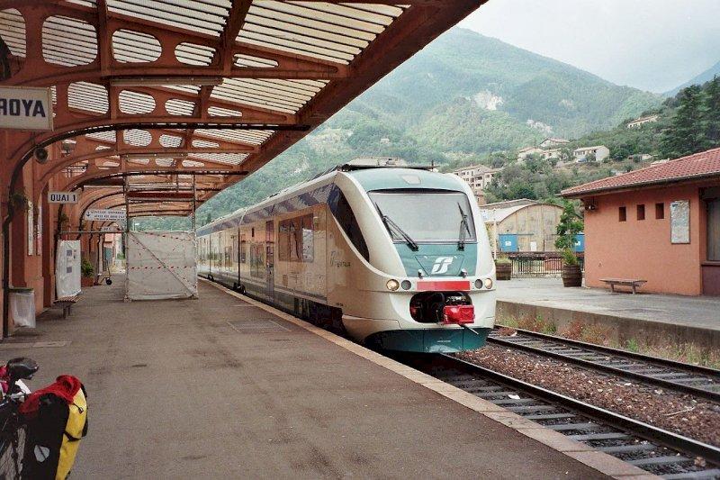 Cuneo-Ventimiglia, la Regione punta al ripristino della ferrovia in dicembre