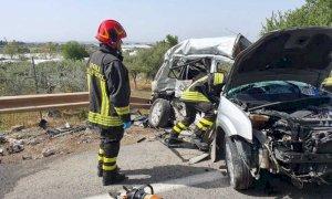 Tragico incidente tra Albenga e Alassio: morto un ventitreenne di Bagnasco
