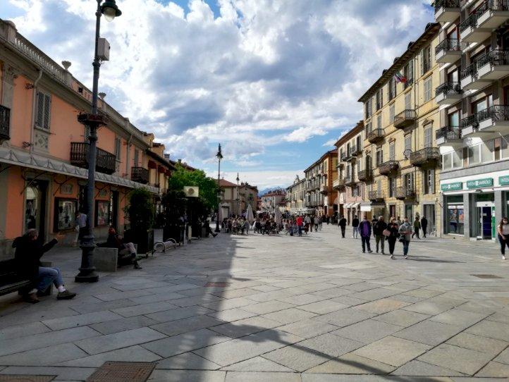 Per la corsa a Capitale italiana della cultura 2024 Saluzzo chiama Alba