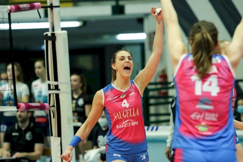 foto Vero Volley Monza