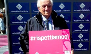 Aci Cuneo aderisce alla campagna Aci #rispettiamoci del Giro d'Italia 2021