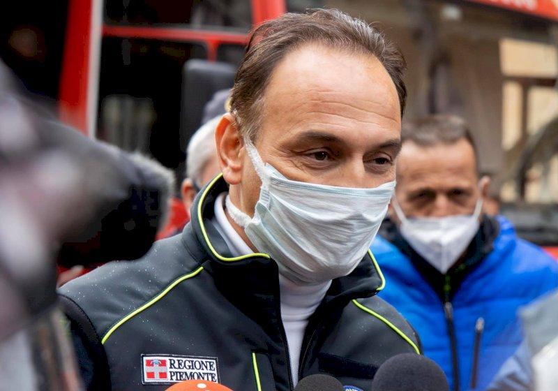 """Tutto pronto per la partenza del Giro, Cirio: """"Momento da vivere con prudenza e buon senso"""""""