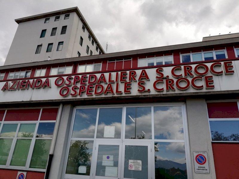 """Allergia e vaccino anti Covid: un protocollo operativo al """"Santa Croce e Carle"""""""