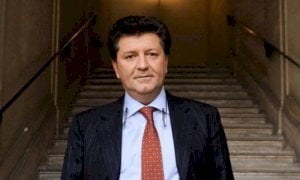 L'ex assessore regionale Roberto Rosso: