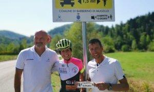 Con il Giro riparte anche la campagna