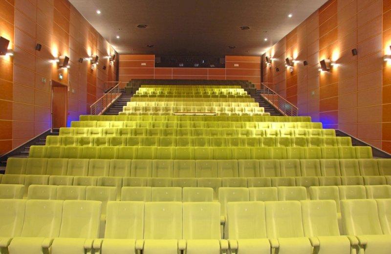 Cuneo, giovedì 13 maggio riapre il cinema Monviso