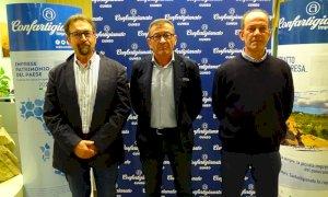 Enzo Pollano eletto nuovo presidente di Confartigianato Cuneo per la zona  di Carrù