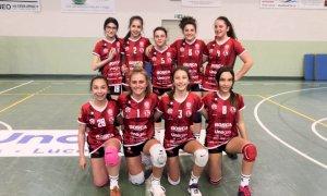 Pallavolo, un altro weekend positivo per le formazioni della Bosca Cuneo Granda Volley