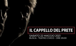 Si torna a teatro: tre giorni di spettacoli a Caraglio, Busca e Dronero per