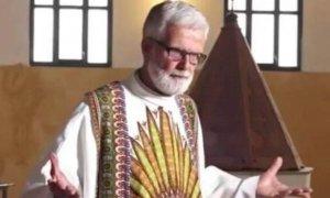 È morto in Etiopia padre Paolo Angheben, fu alla Certosa di Pesio negli anni novanta