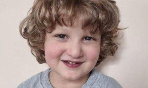 Roreto piange il piccolo Mattia Sartori, fatale una malformazione cardiaca