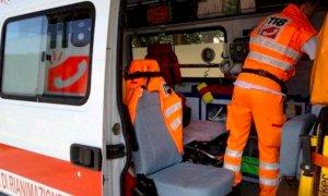 Incidente mortale a Racconigi, deceduto un pensionato di 80 anni