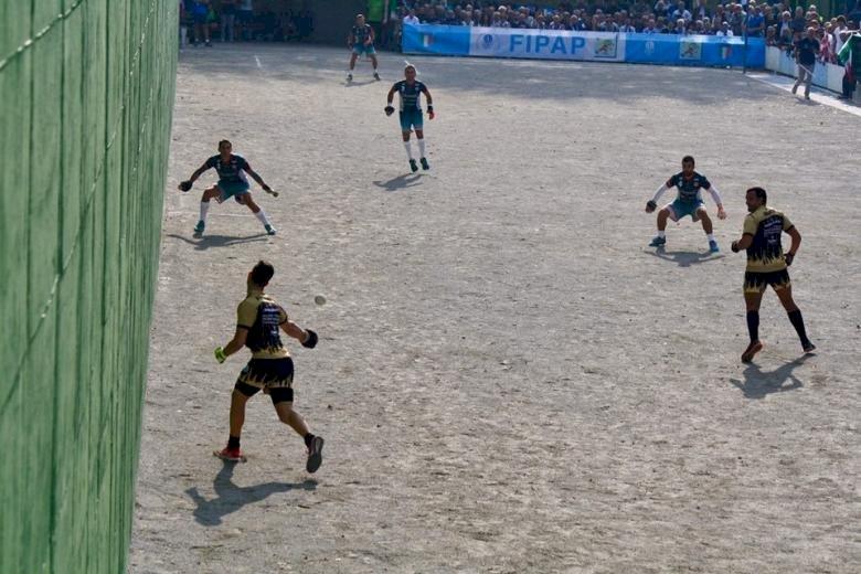 Pallapugno, al via la Serie A: il programma della prima giornata