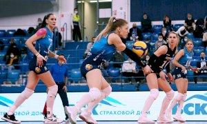 Pallavolo A1/F: Cuneo si rinforza con la schiacciatrice russa Sofya Kuznetsova