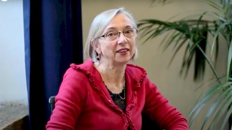 Daniela Bonetto è la nuova presidente di Ecoturismo in Marittime